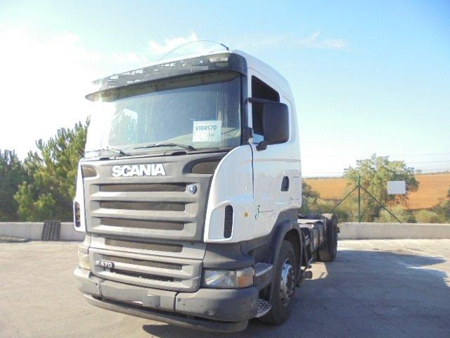 Tracteur Scania R R470 - 2