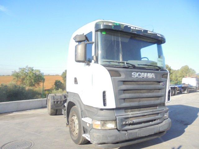 Tracteur Scania R R470 - 3