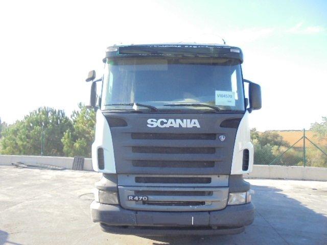 Tracteur Scania R R470 - 4