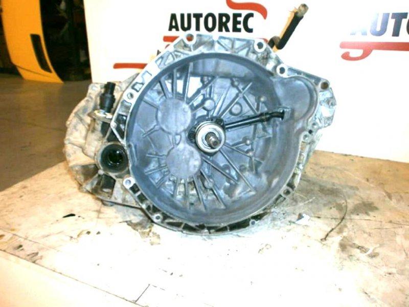 Caja cambios PK5021 Renault Master II 2,5D Dci - 1