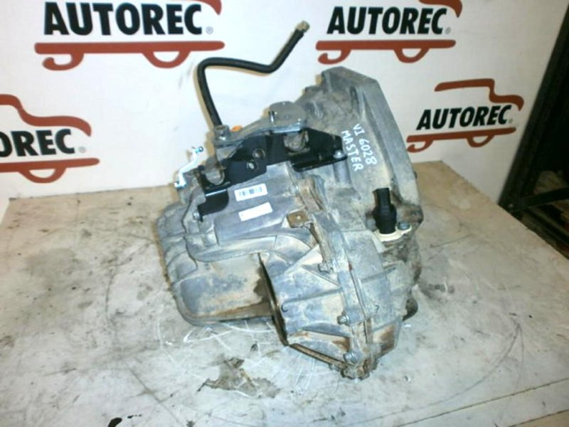 Caja cambios PK5021 Renault Master II 2,5D Dci - 3