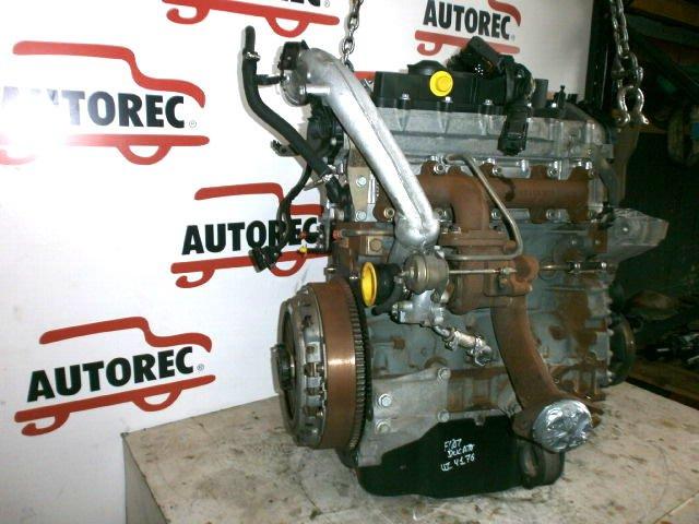 Motor F1 AE 0481 C Fiat Ducato 2,8D Turbo - 2