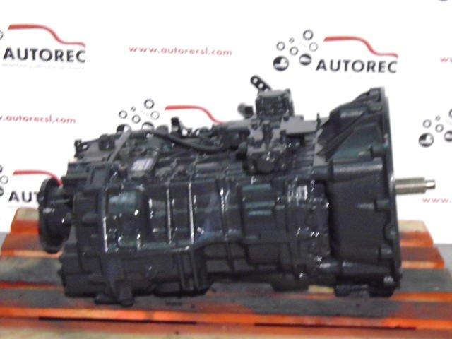 Caja cambios FSO 5206 BH Man L2000 8.224 - 2