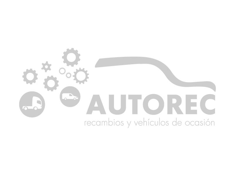 Cabina Larga-alta Mercedes Actros 2540 - 1