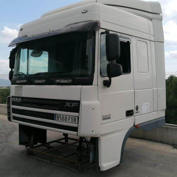 Cabina Larga-alta Daf XF 105 105.460 - 2