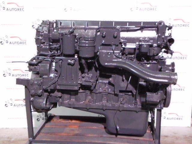 Motor F3 AE 0681 D Iveco Eurotech 440E43 - 2