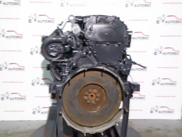 Motor F3 AE 0681 D Iveco Eurotech 440E43 - 3