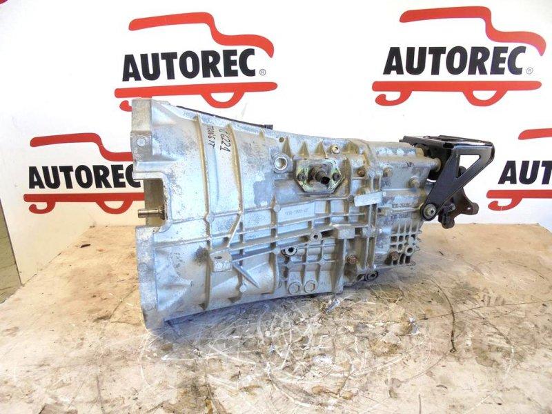 Caja cambios RMYC1RHF Ford Transit 125T350 - 2