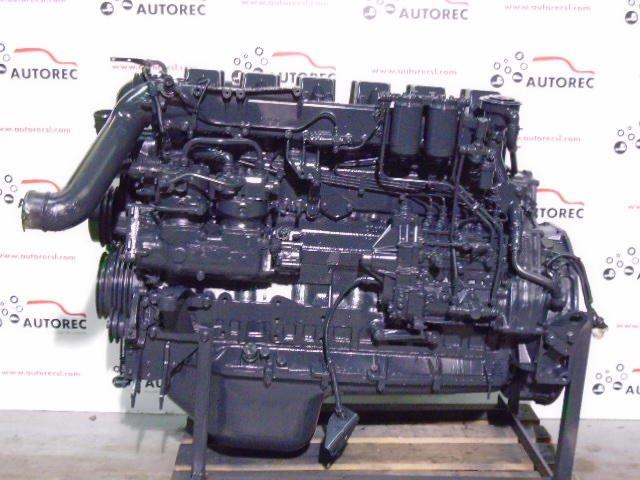 Motor D 2866 LF 34 Man F 2000 19.314 - 2