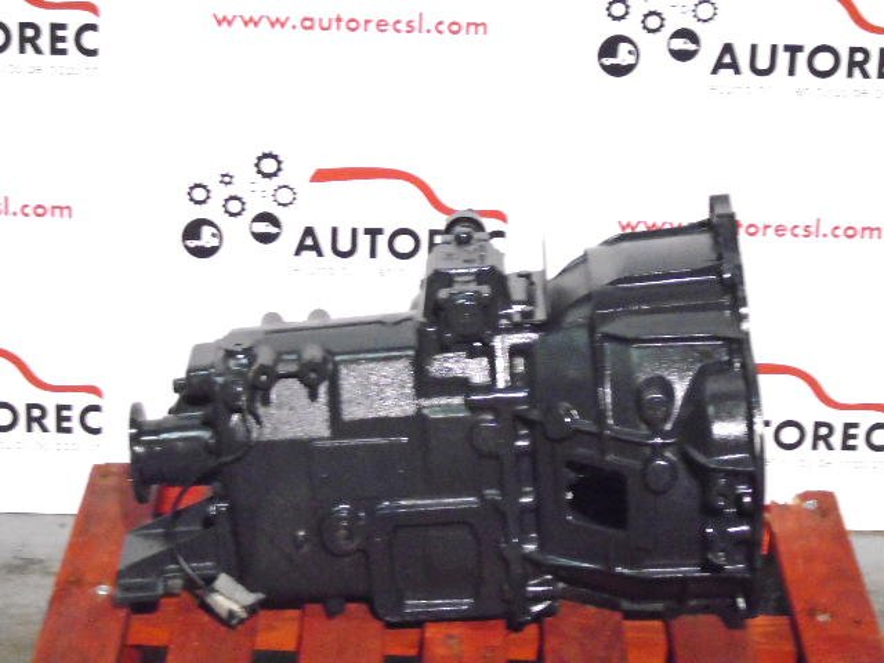 Caja cambios M 525 E Nissan Trade 3,0 - 2