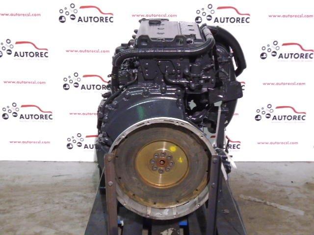 Motor OM 924 LA Mercedes Atego 1022 - 3
