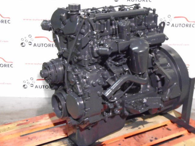 Motor F1 CE 0481 B Iveco Daily 50C17 - 1
