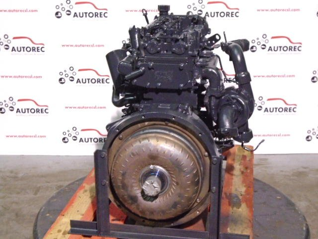 Motor F1 CE 0481 B Iveco Daily 50C17 - 3
