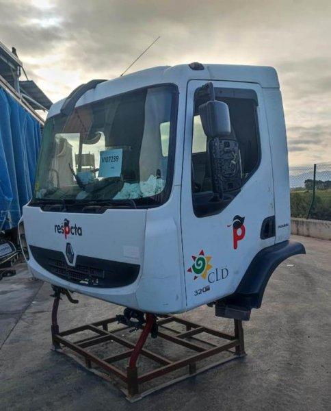 Cabine  Corta-baja Renault Premium DXI-320 - 1