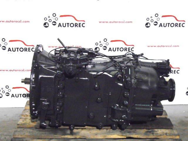 Caja cambios SR 1400 Volvo FM7 FM7/310 - 1