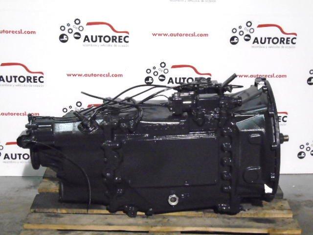 Caja cambios SR 1400 Volvo FM7 FM7/310 - 2