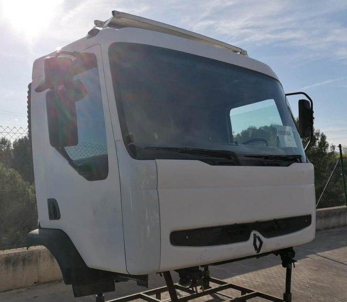 Cabina Corta-baja Renault Premium 320 - 2
