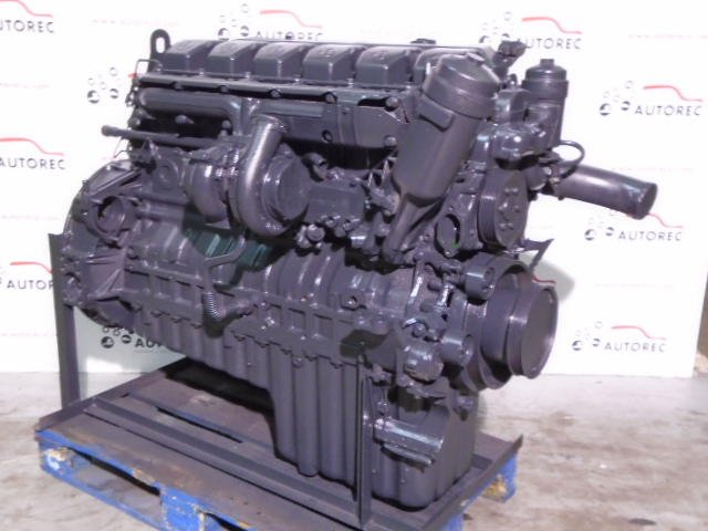Motor OM 457 LA Mercedes Axor 1843 - 1