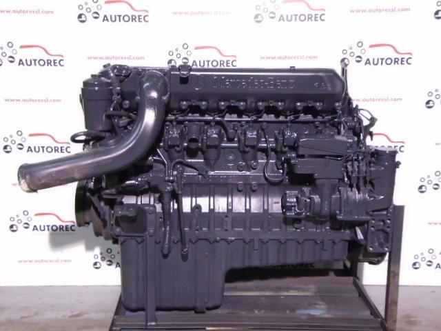 Motor OM 457 LA Mercedes Axor 1843 - 2