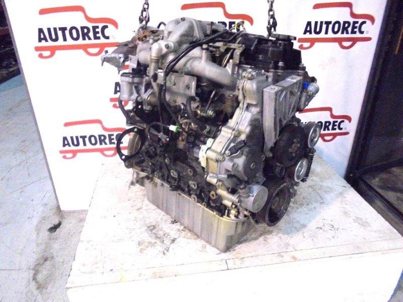 Motor ZD 3A 200 Nissan Interstar 3,0D Dci - 2