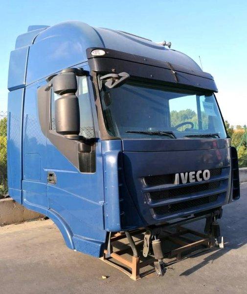 Cabina Larga-alta Iveco Stralis 440S45 - 2