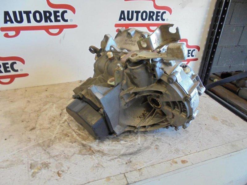 Caja cambios 20KM24 Citroën Jumper 2,5 D - 2