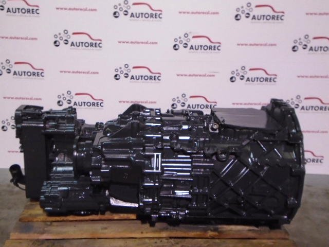Gearbox 12 AS 2331 TD IT3 Iveco Stralis 440S45 - 2