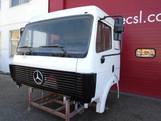 Cabina Larga-baja Mercedes SK 2435 - 1
