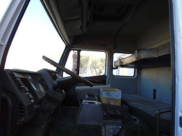 Cabina Larga-baja Mercedes SK 2435 - 3