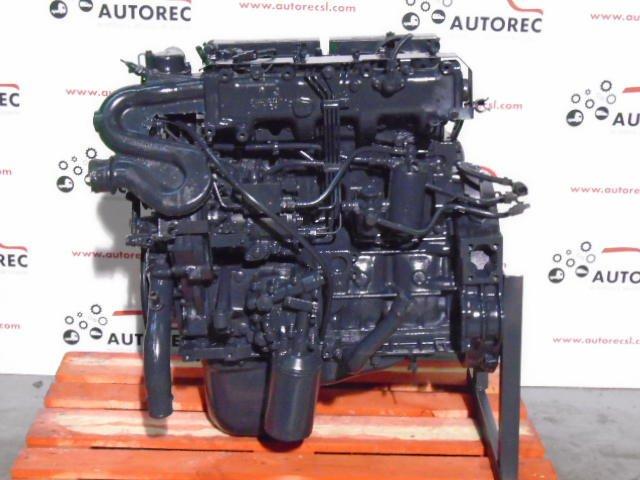 Motor D 0834 LFL 03 Man L2000 8.185 - 2