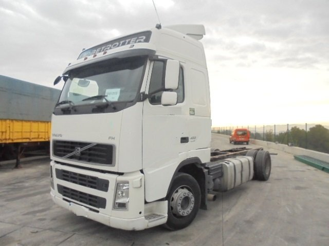 Chasis Volvo FH 400 - 2