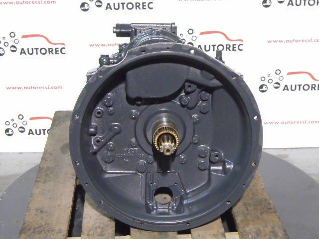 Caja cambios 16 S 109 Renault Premium 300 - 3